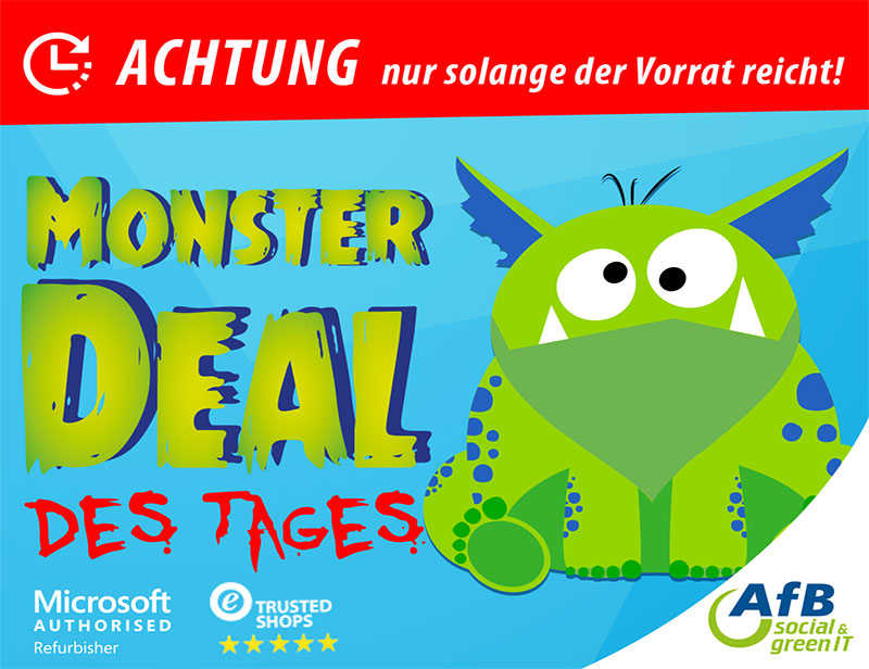 AFB MONSTER DEAL