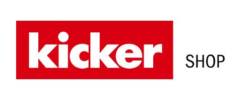 Kicker.de Online Shop