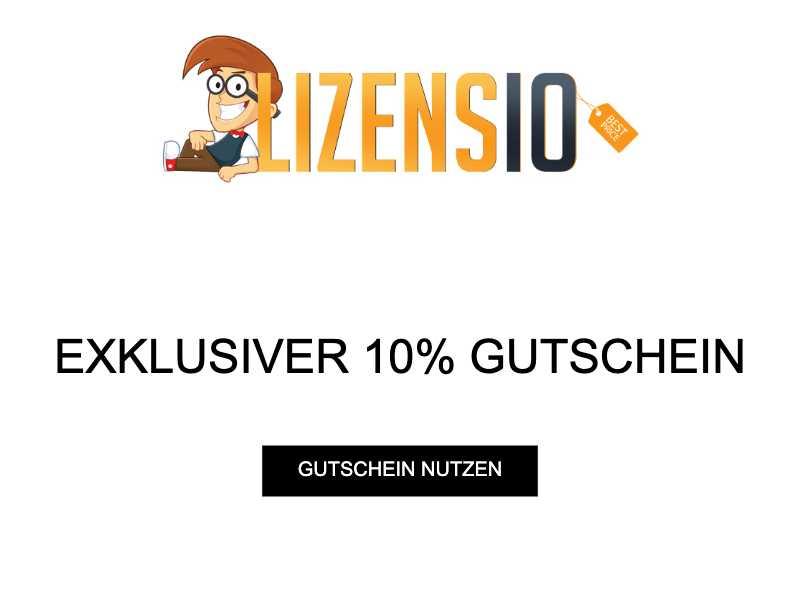EXKLUSIVER 10% GUTSCHEIN