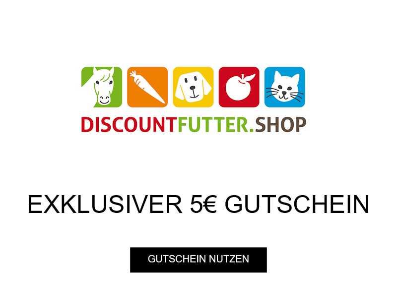 EXKLUSIVER 5€ GUTSCHEIN AB 25€