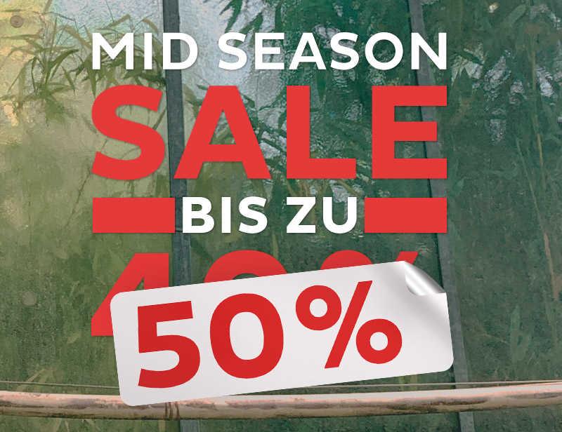 MidSeason Sale-50%