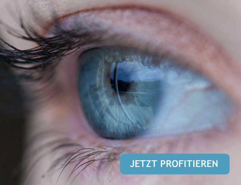 Rabatt auf Kontaktlinsenpflegemittel erhältlich bei linsenkontakt.ch