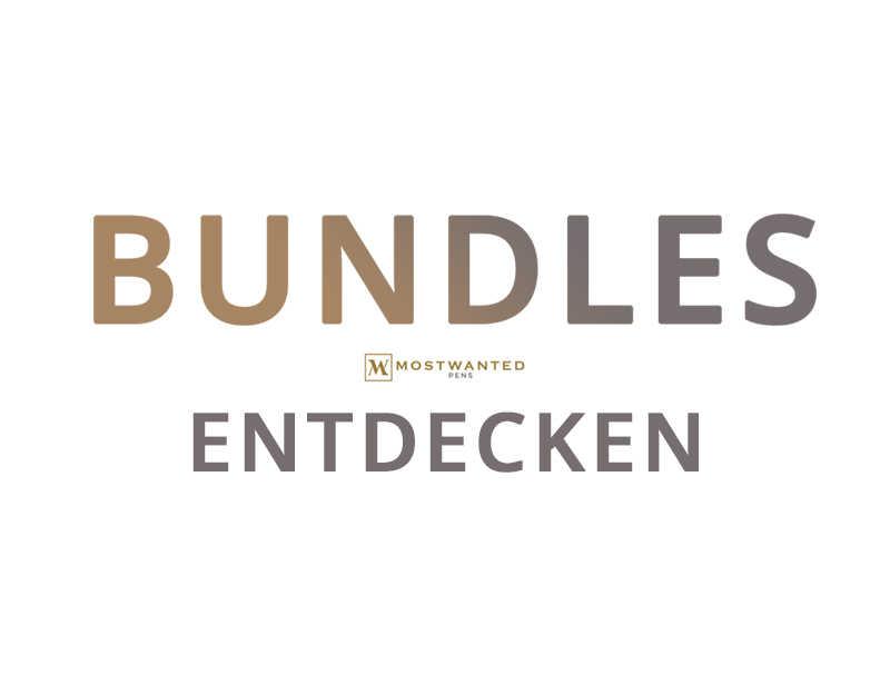 Entdecke Mostwanted Pens - Bundle Angebote