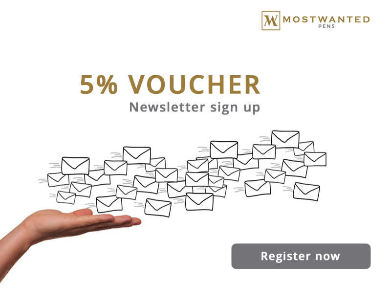 5% NEWSLETTER VOUCHER