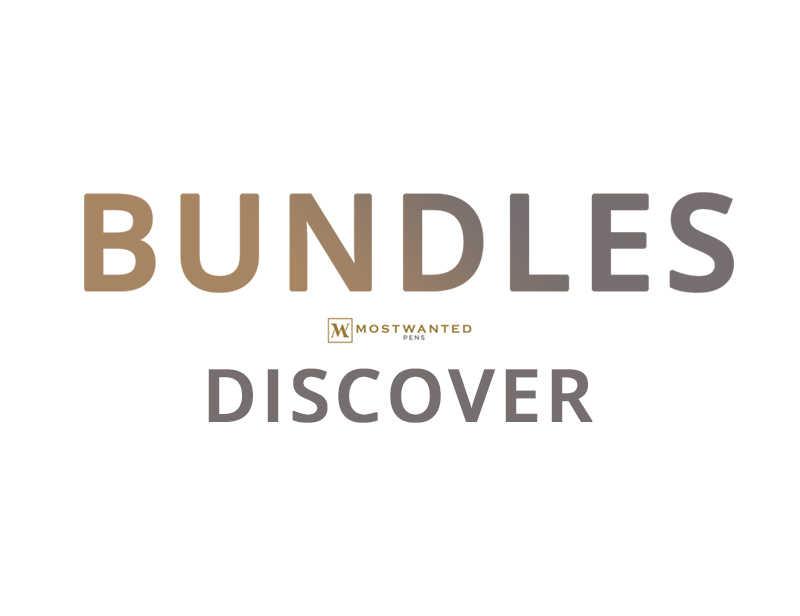Discover Mostwanted Pens - Bundle Deals