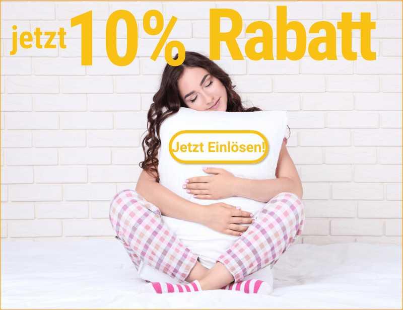 EXKLUSIVER 10% GUTSCHEIN MBW 100€