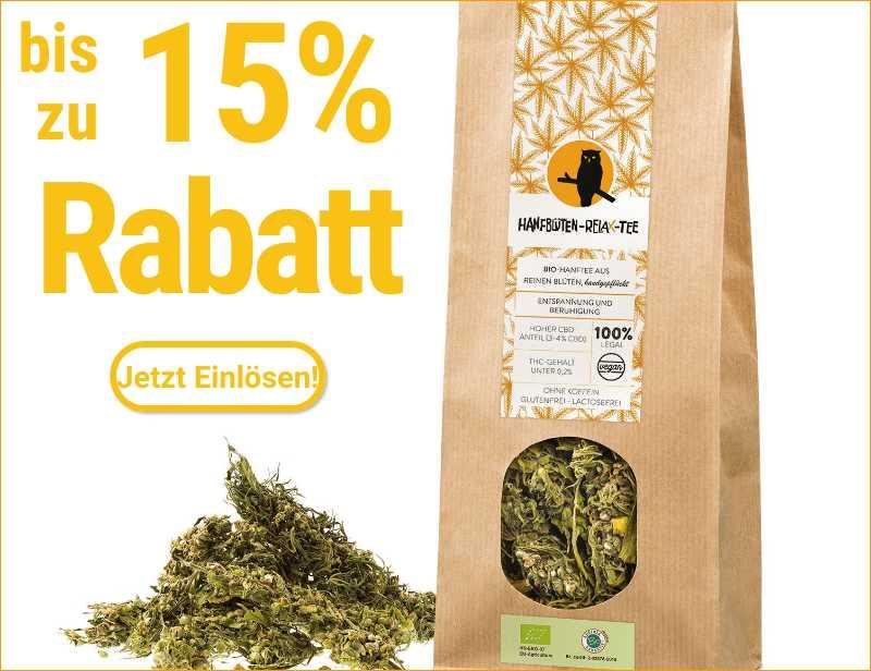 EXKLUSIVER 15% GUTSCHEIN MBW 130€