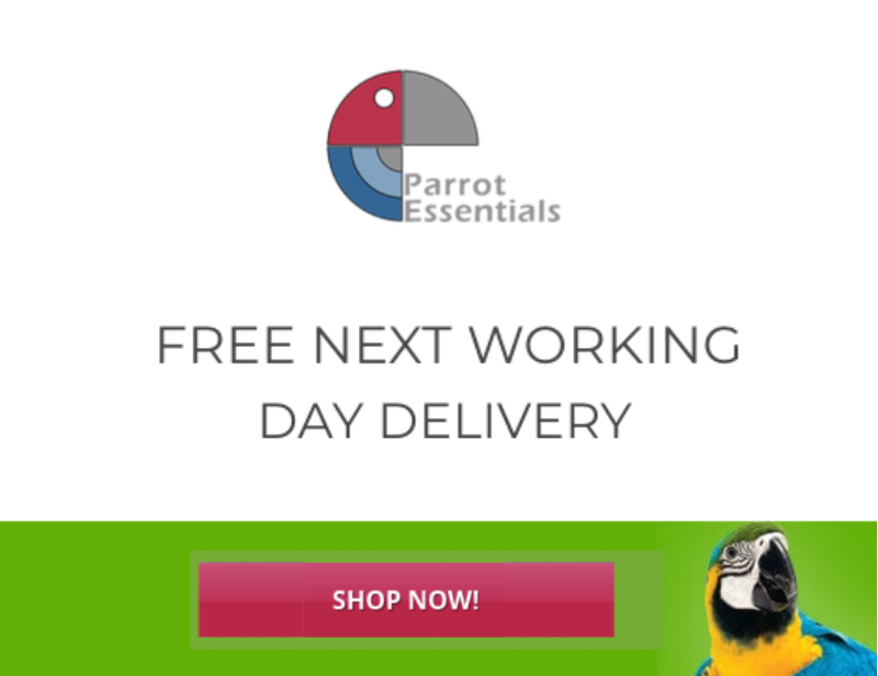 FREE NEXT WORKING DAY DELIVERY FROM  £69 ORDER VALUE