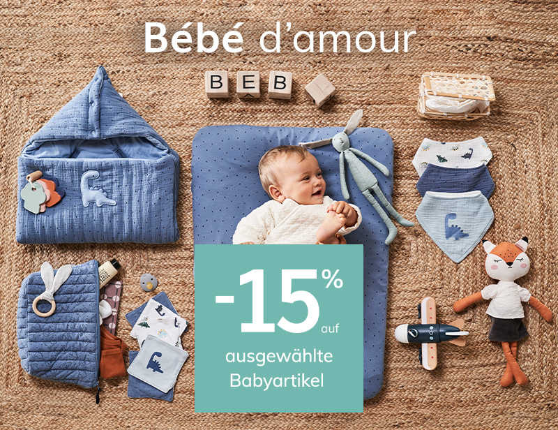 -15% Babyglück
