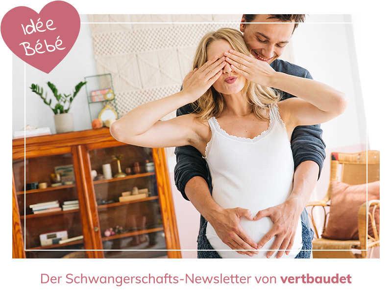 Schwangerschafts-Newsletter