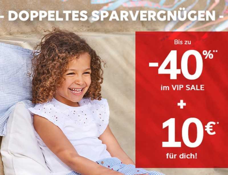 VIP SALE FÜR NEWSLETTER-ABONNENTEN