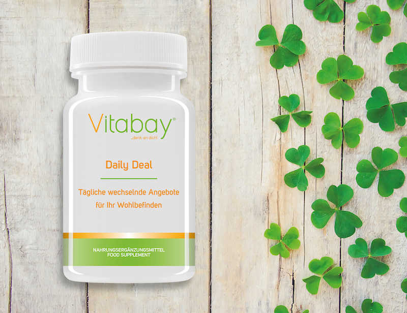 VITABAY DAILY DEAL