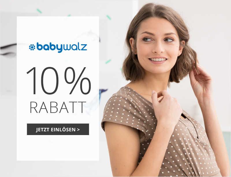 EXKLUSIVER 10% RABATT AB 150€ MINDESTEINKAUFSWERT